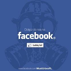 Dołącz do nas na facebook'u!