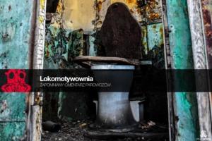Lokomotywownia – Cmentarz Parowozów