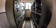 Urbex Radiowy Ośrodek Nadawczy RON musturbex 020