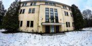 Urbex Radiowy Ośrodek Nadawczy RON musturbex 022