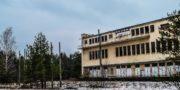 Urbex Radiowy Ośrodek Nadawczy RON musturbex 024