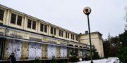 Urbex Radiowy Ośrodek Nadawczy RON musturbex 031