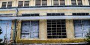 Urbex Radiowy Ośrodek Nadawczy RON musturbex 032