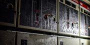 Urbex Radiowy Ośrodek Nadawczy RON musturbex 079