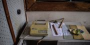 Urbex Radiowy Ośrodek Nadawczy RON musturbex 086
