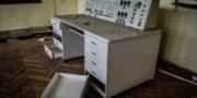 Urbex Radiowy Ośrodek Nadawczy RON musturbex 087