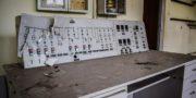 Urbex Radiowy Ośrodek Nadawczy RON musturbex 090