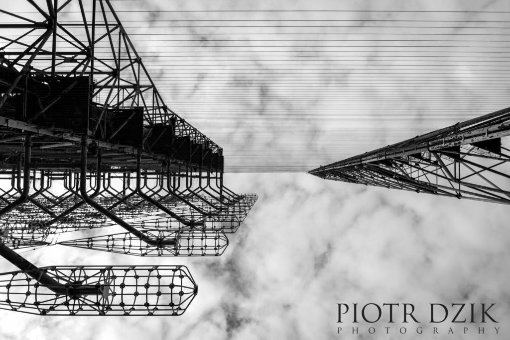 Piotr Dzik Fotografia Oko Moskwy Duga Radar