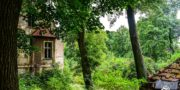 malowniczy-dwór-pałac-z-kogutkiem-na-dolnym-śląsku-urbex-musturbex-52