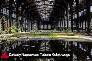 Zakłady Naprawcze Taboru Kolejowego – ZNTK