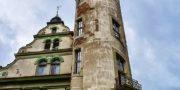 Pałac_z_niebieskimi_schodami_Palace_with_blue_stairs_Palast_mit_blauen_Treppen_Palác_s_modrými_schody_URBEX_MustUrbex_07