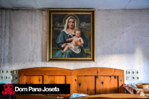 Dom pana Josefa