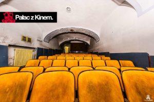 Pałac z kinem