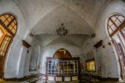 Pałac_Lebensborn_URBEX_Wylęgarnia_aryjczyków_MustUrbex_12