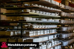 Manufaktura porcelany